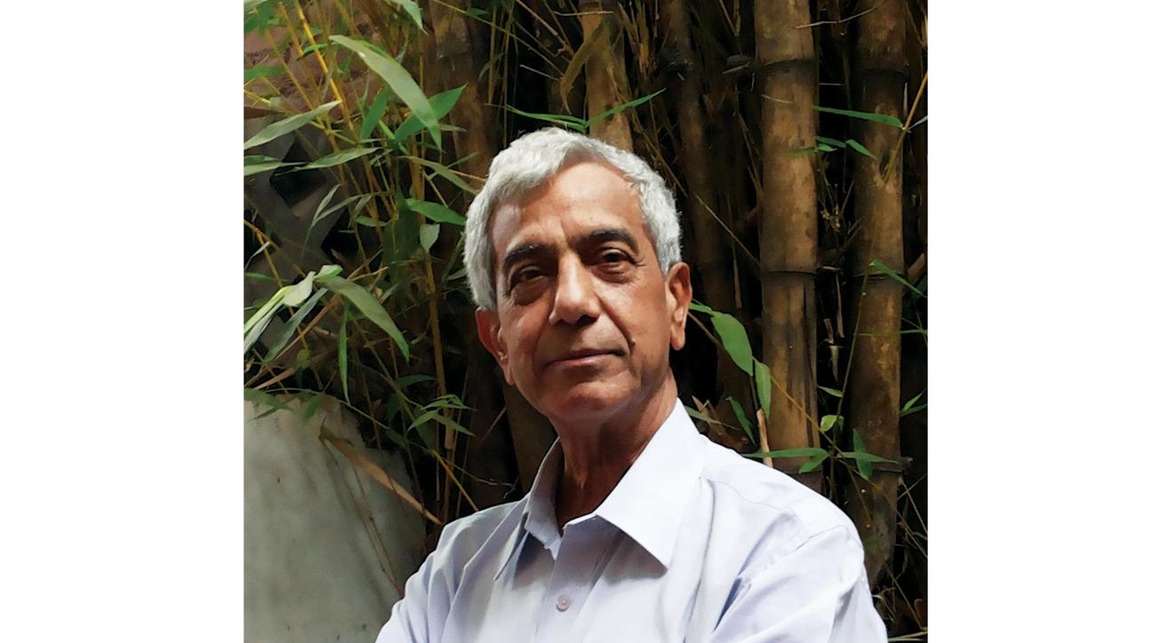 Prof Jaisim, Jaisim-Fountainhead, Bengaluru