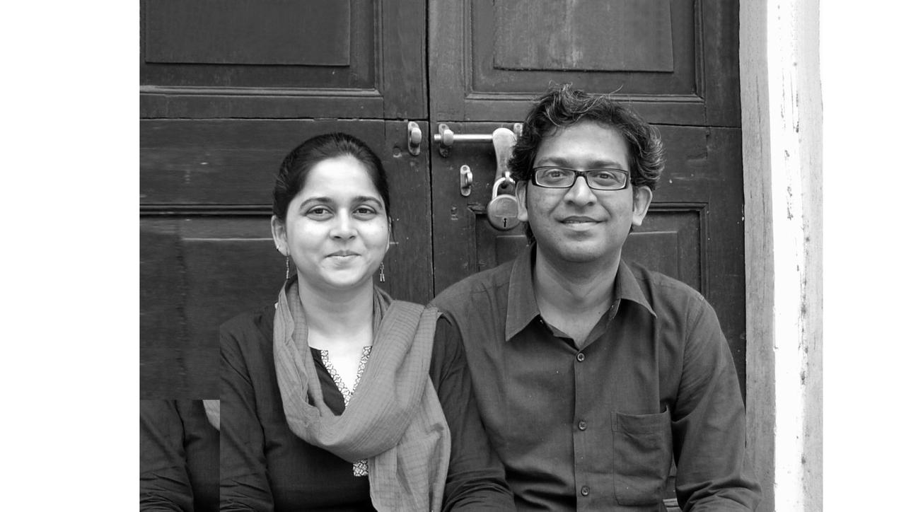Shilpa Ranade, Quaid Doongerwala, DCOOP, School of Sciences, Y V University, Kadapa