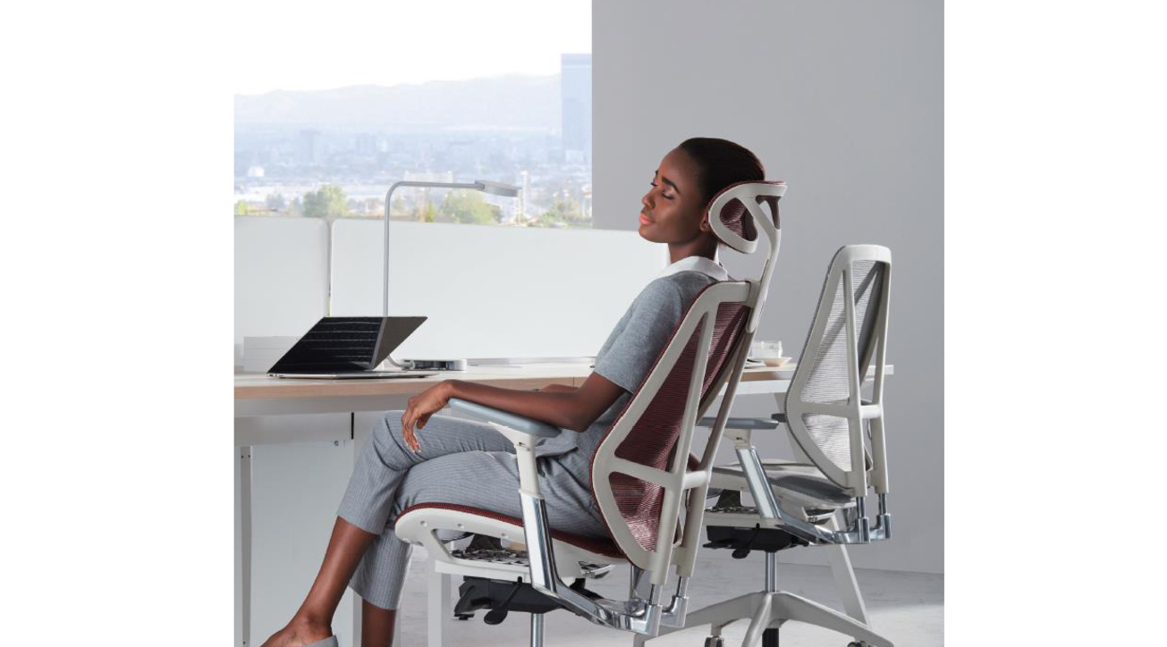 H'UP, Sunon, Office chairs, Modern office furniture
