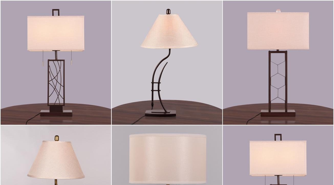 The Whiteteak Company, Designer Table Lamp collection, Table lamp, Collection, Launch