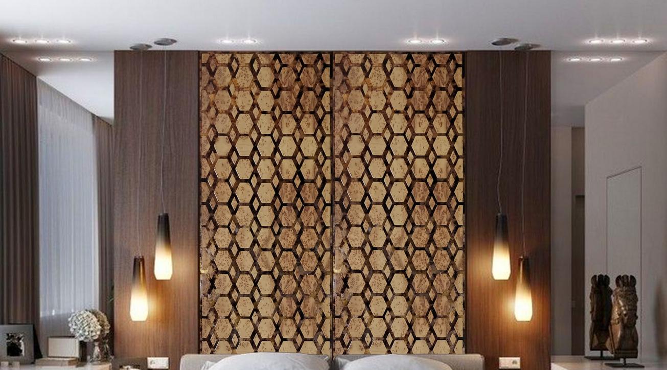 PlyMahal, Splendid Stories, Opulent, Metallic surface decors, Collection, Launch, Decorative surface panels