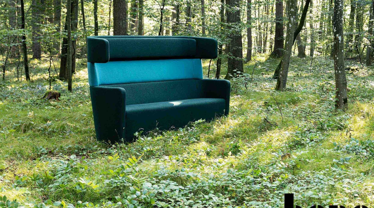 PARCS, Bene, Furniture, Collection, Birthday, Multifunctional, Collaboration, Office space, Design