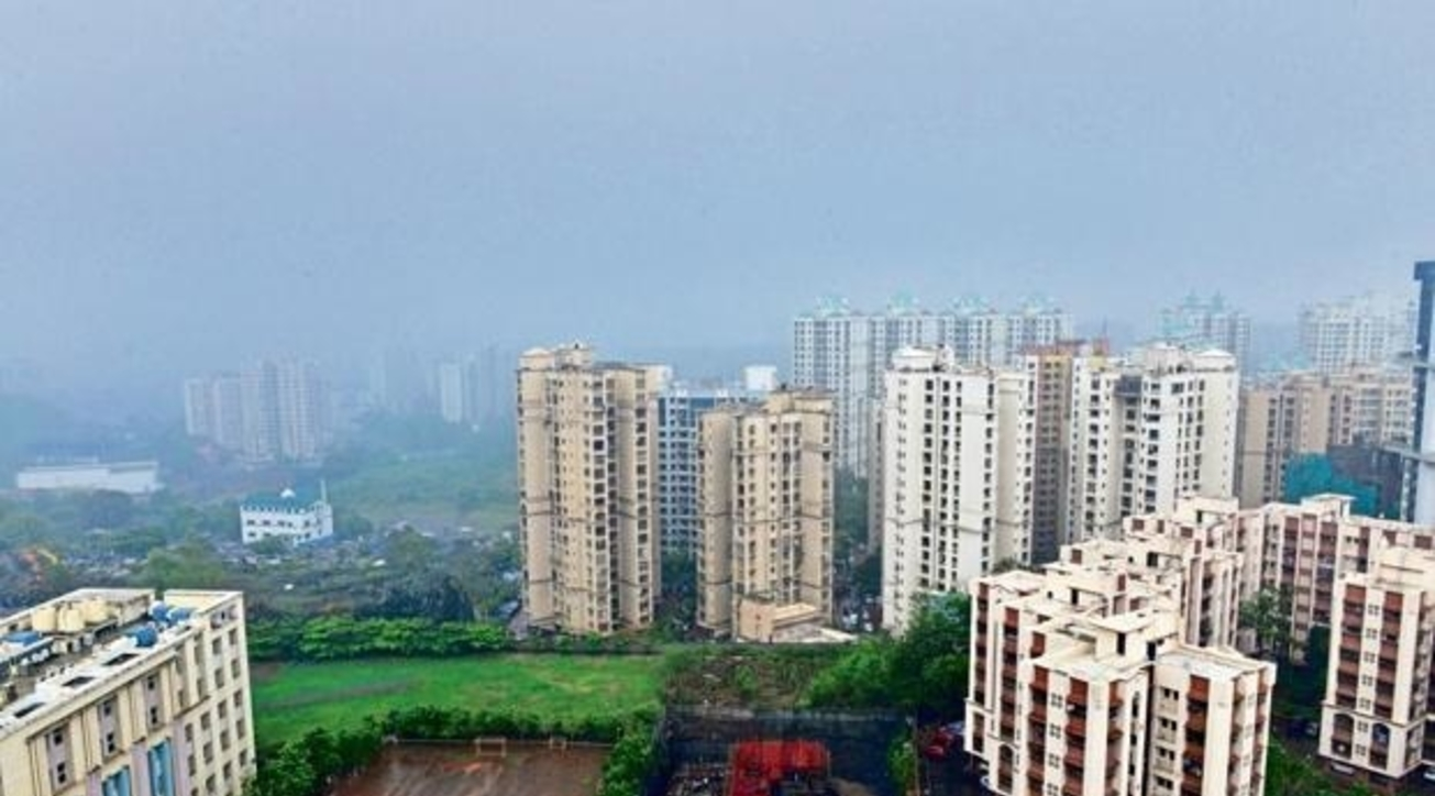 ICRA, Commercial real estate, SEZ, BFSI, Office spaces, Outlook, Demand