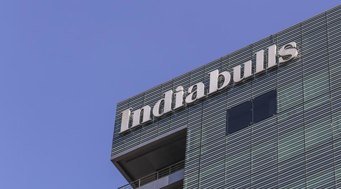 Indiabulls Real Estate, Agreement, Commercial assets, The Blackstone Group, Infrastructure