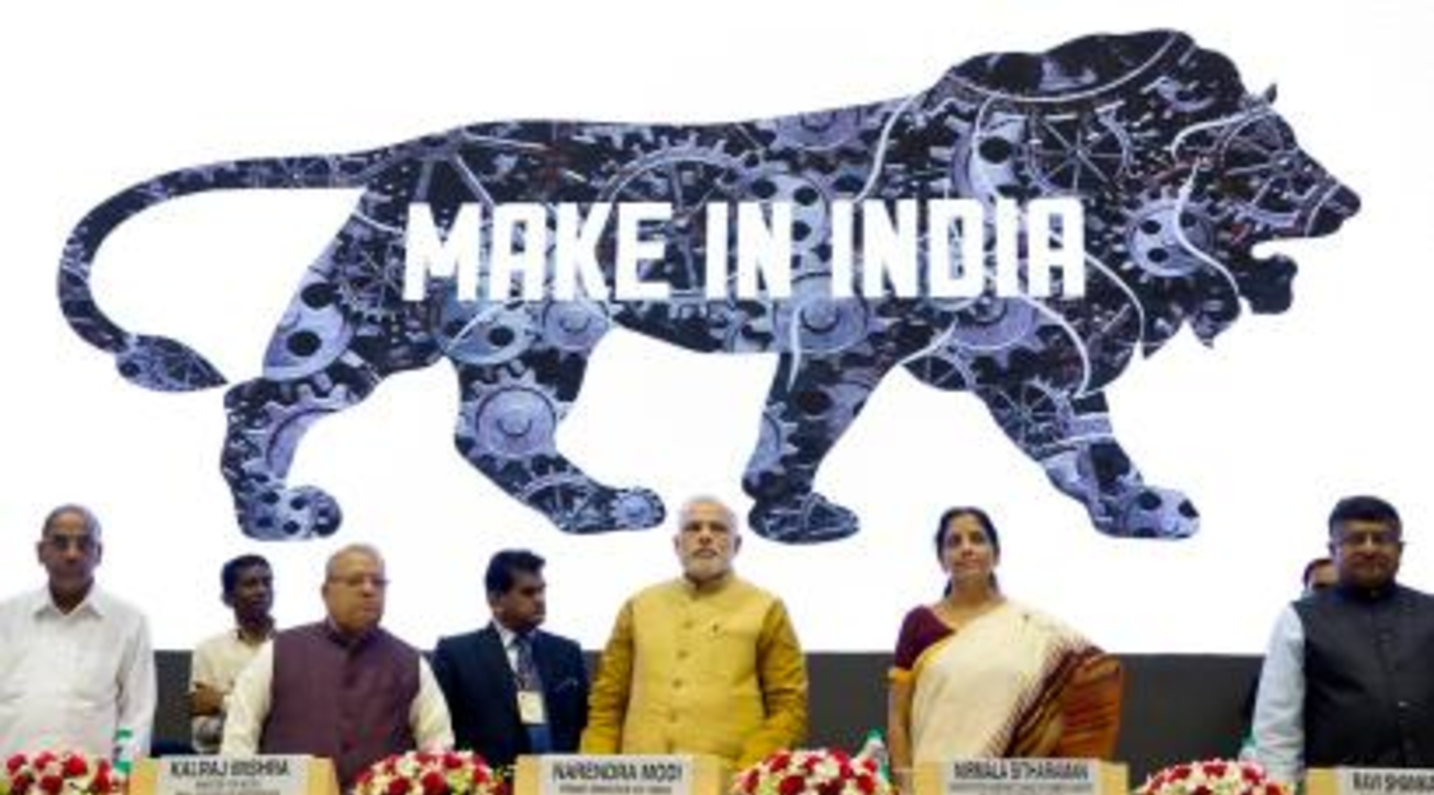 Make in India, Colliers Research, Colliers International India, Insights, Warehousing, Industry, Demand, Manufacturing
