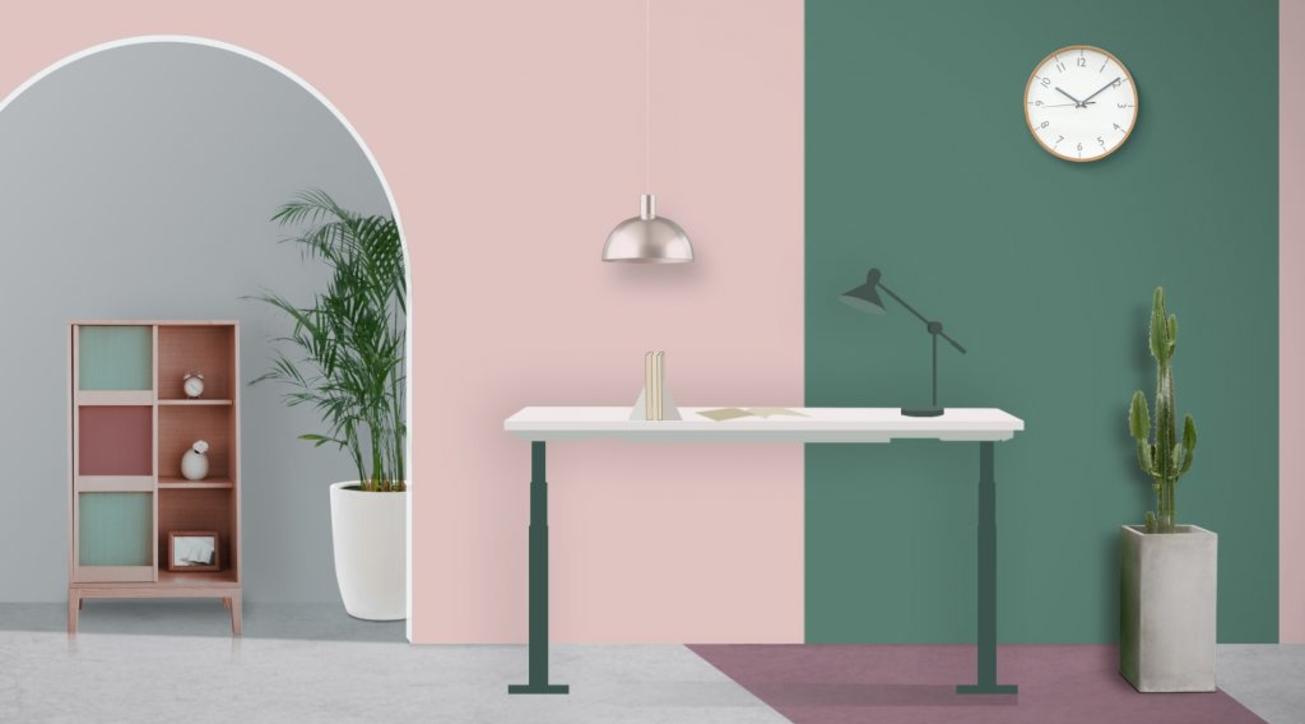Sunon, Sunon global, Office design, Colours, Mood, Workplace wellbeing, Behaviour, Productivity