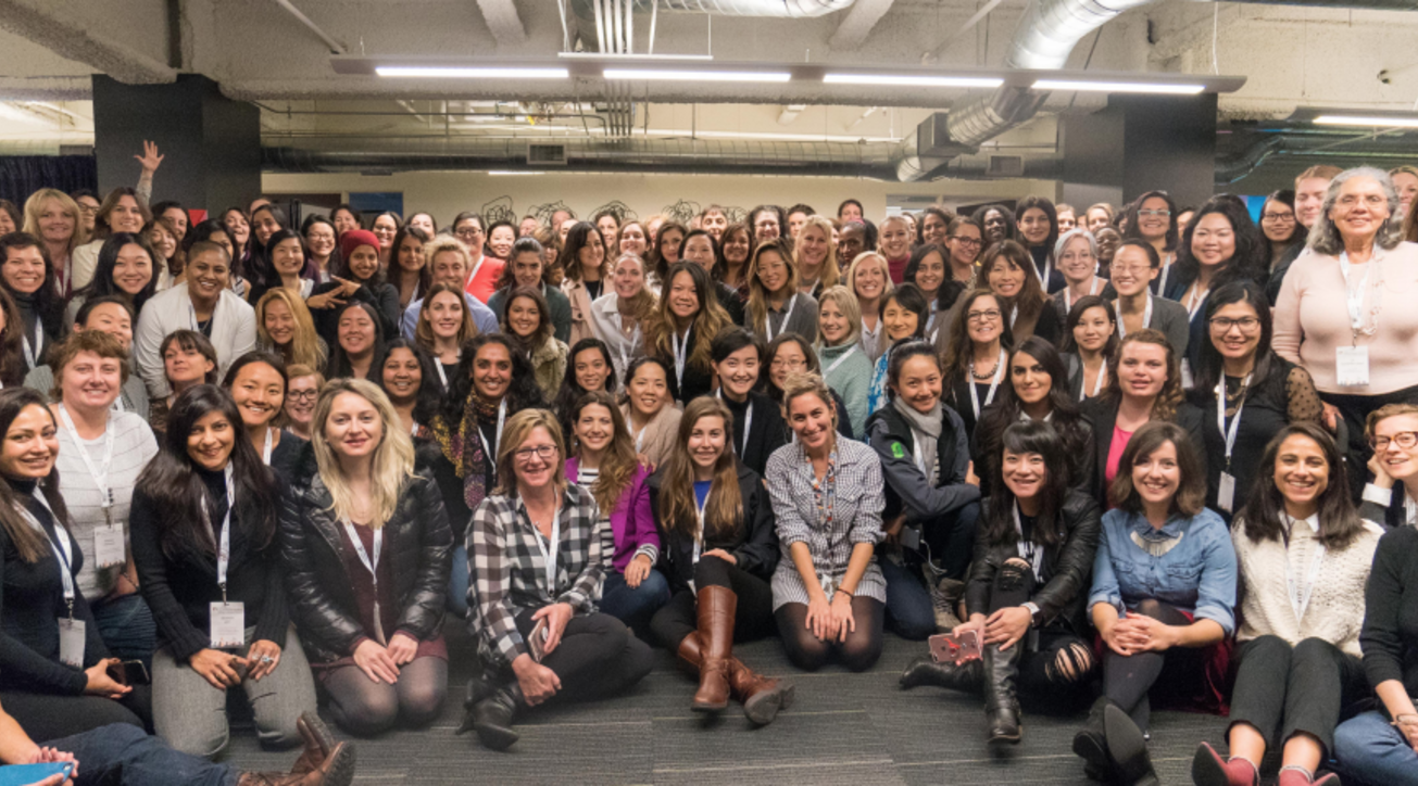 Google Launchpad Female Founders Summit 2017