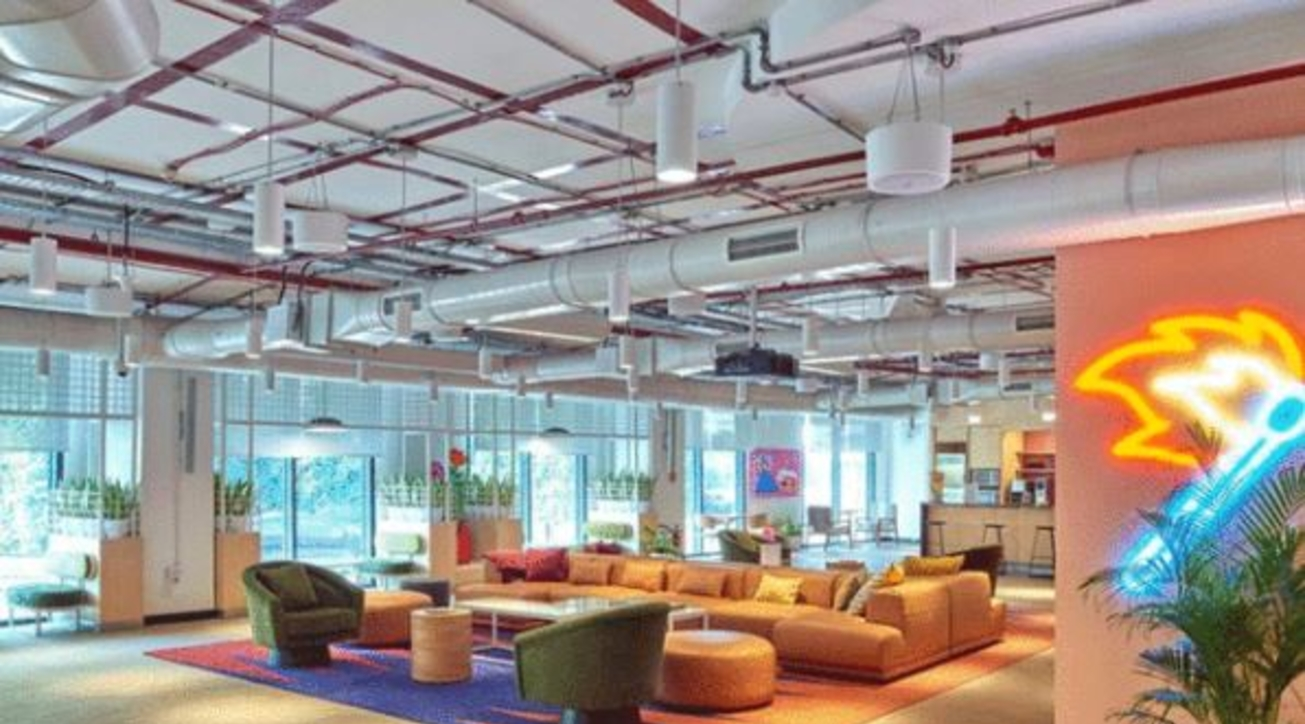 Colliers, Colliers Research, Flexible workspaces, Growth, Demand, Investment