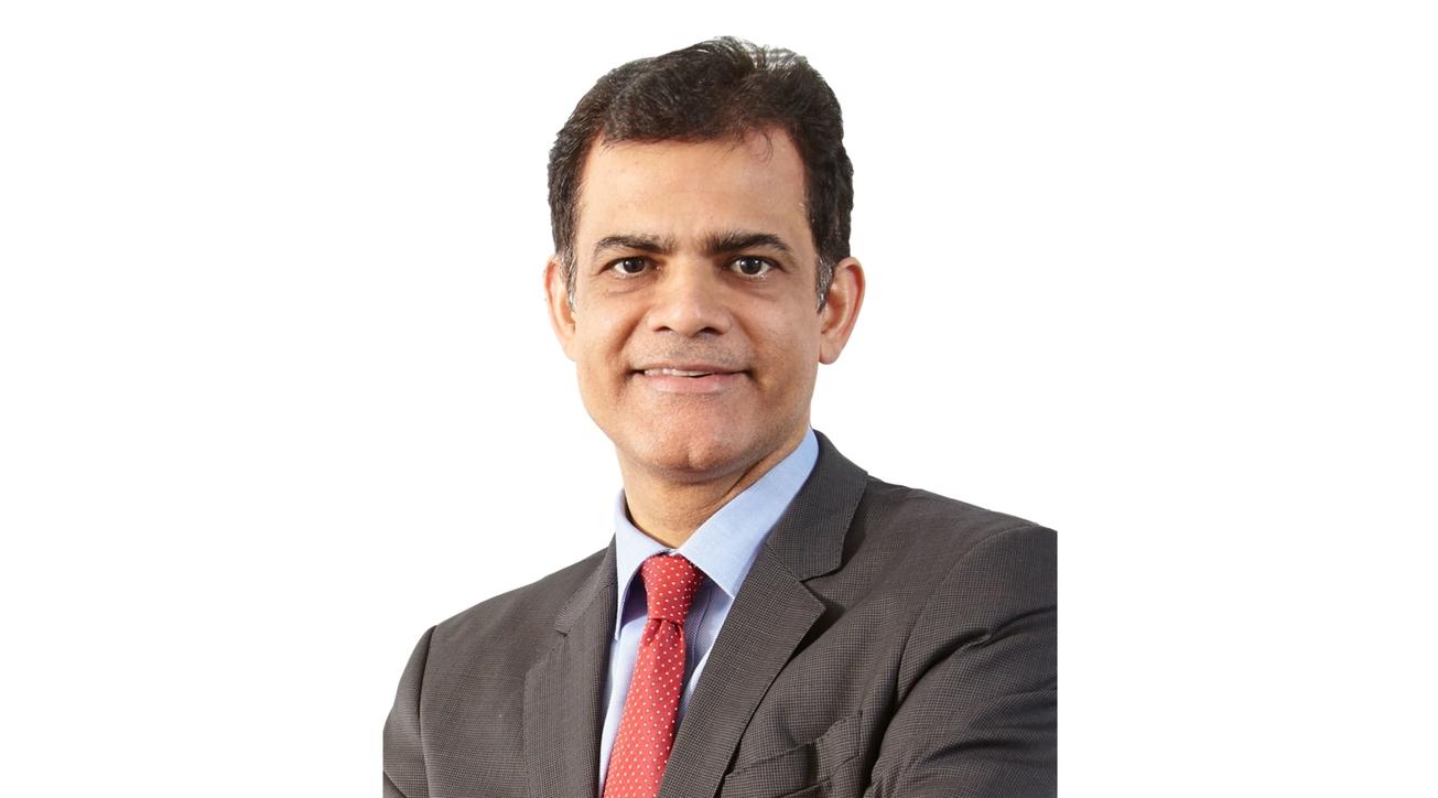 Anuj Puri, Chairman - ANAROCK Group