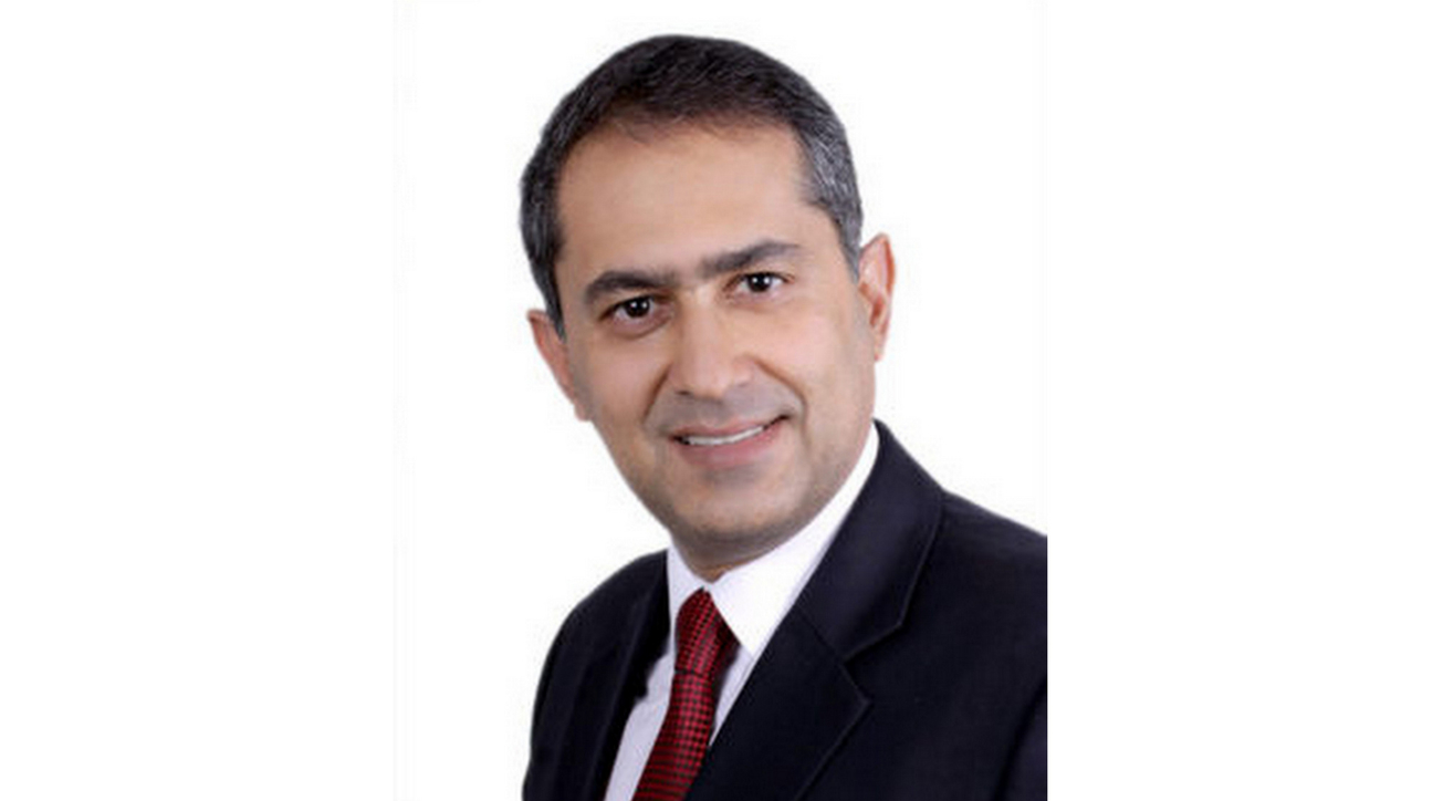 Sandeep Sethi, Managing Director – Corporate Solutions, West Asia, JLL