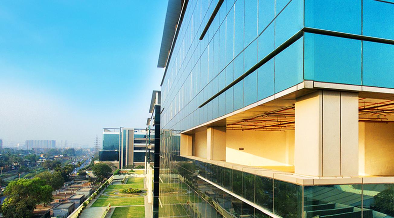 K Raheja Corp, SEAL Environmental Initiative Award, Sustainability initiatives, Mindspace Business Parks