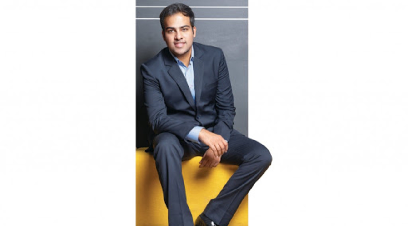Neetish Sarda, Smartworks, Co-working space provider, Coworking, Budget 2020, Booster shots, Consolidation, Tax, Revenues, Growth