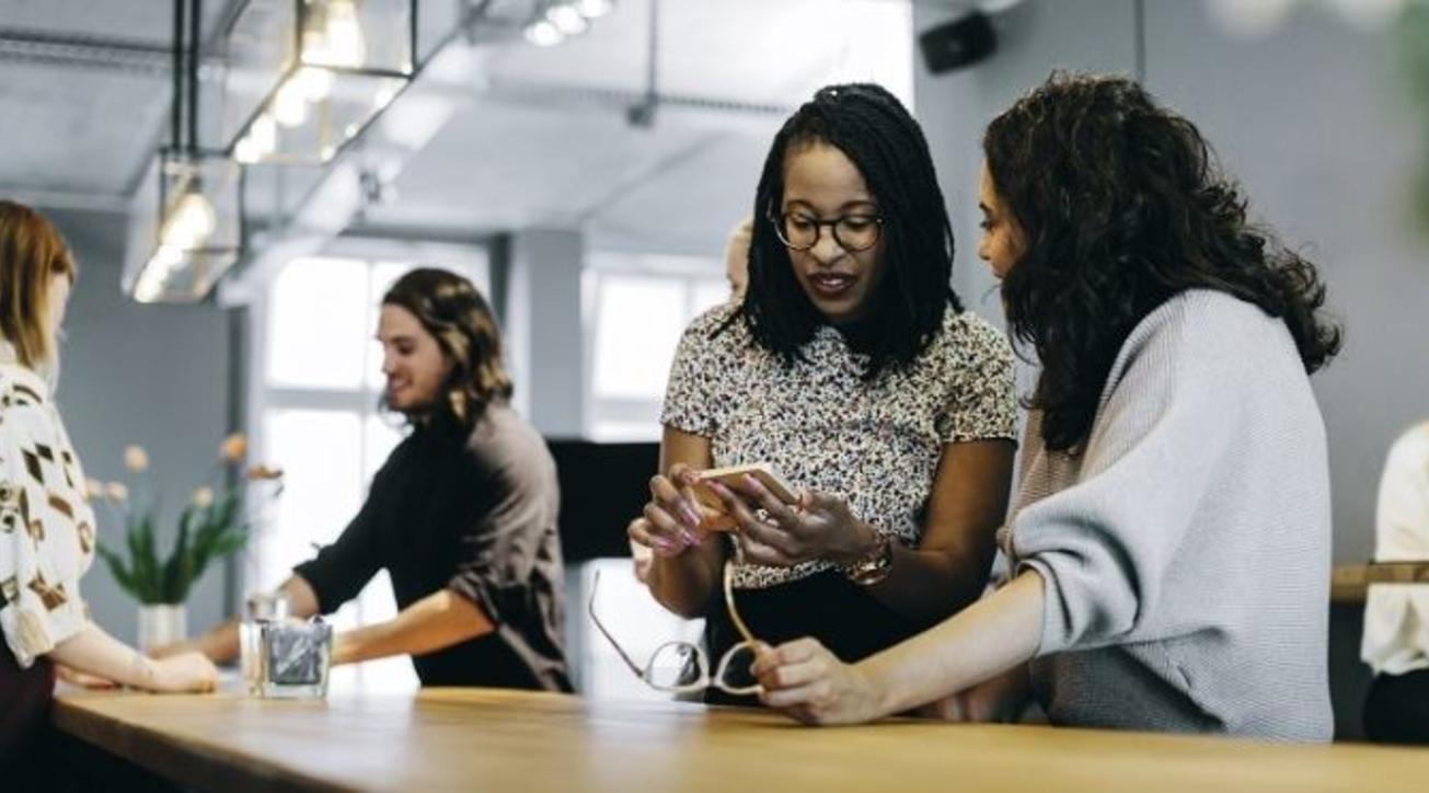 Women, Women in workplace, Future of work, Nursing, Maternity, Flexibility