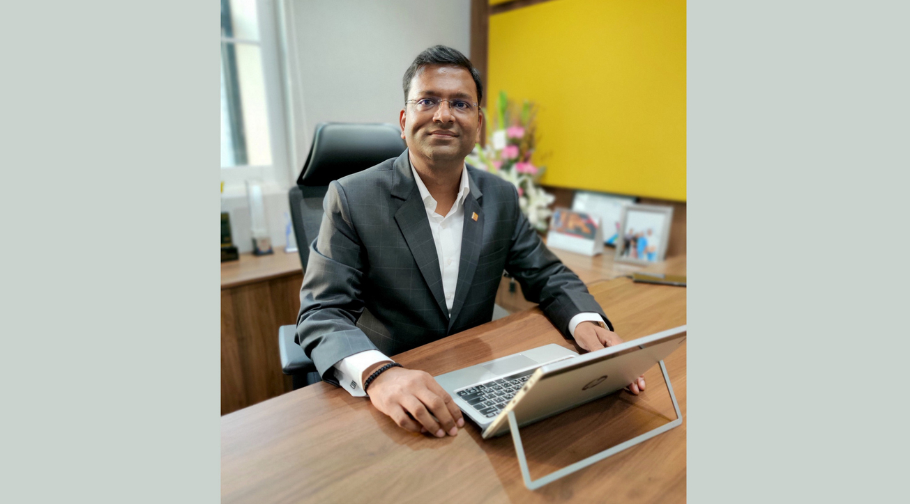 Yotta Infrastructure, Kamal Goel, Leadership team, EVP-IT & Chief Evangelist, New appointment