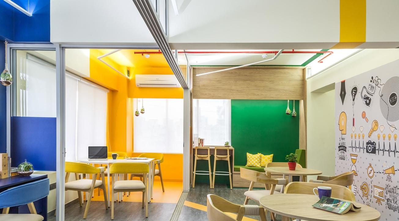 Interior design, Office design, Hipcouch