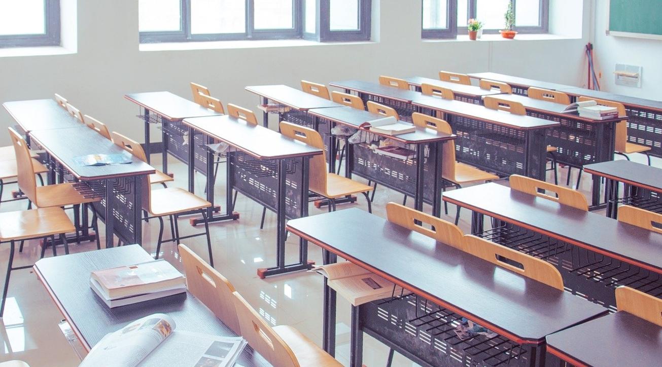 Institutional design, School design