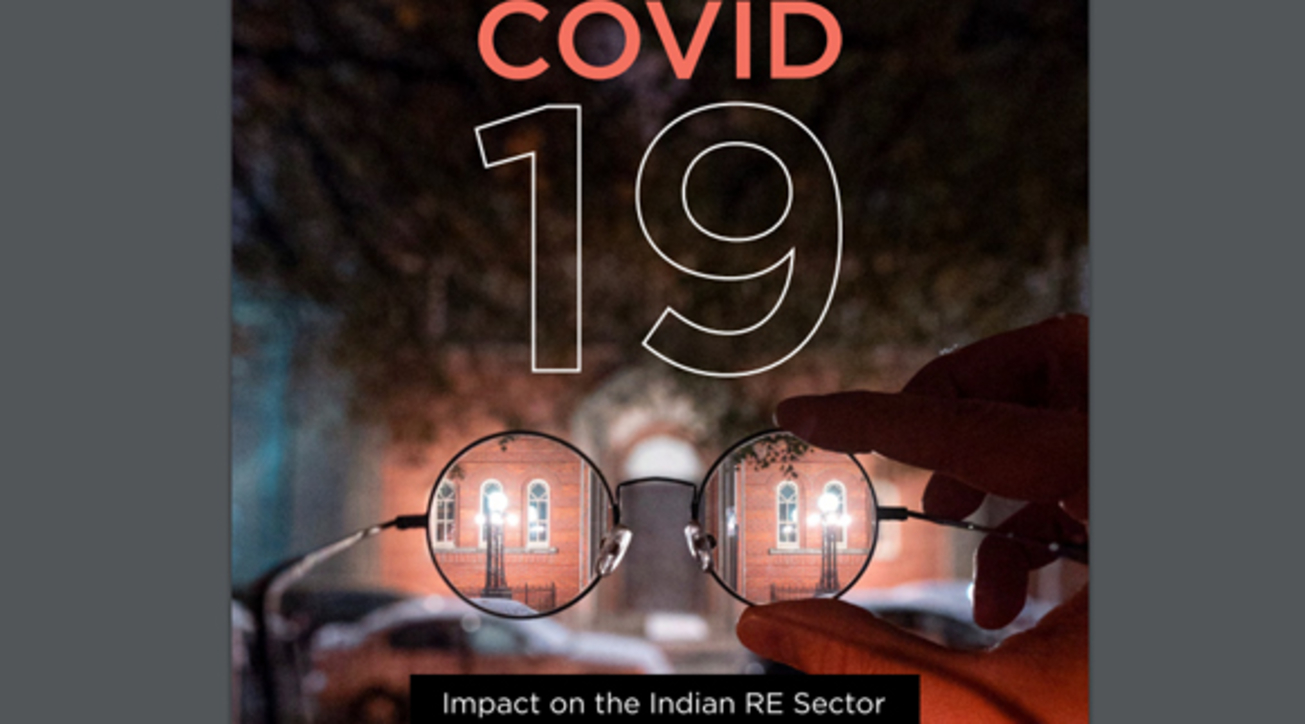 Commercial real estate, Indian real estate impact, Covid-19, Corona virus, Anarock