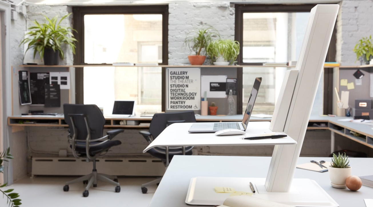 Humanscale, Work from home furniture, Workspace furniture