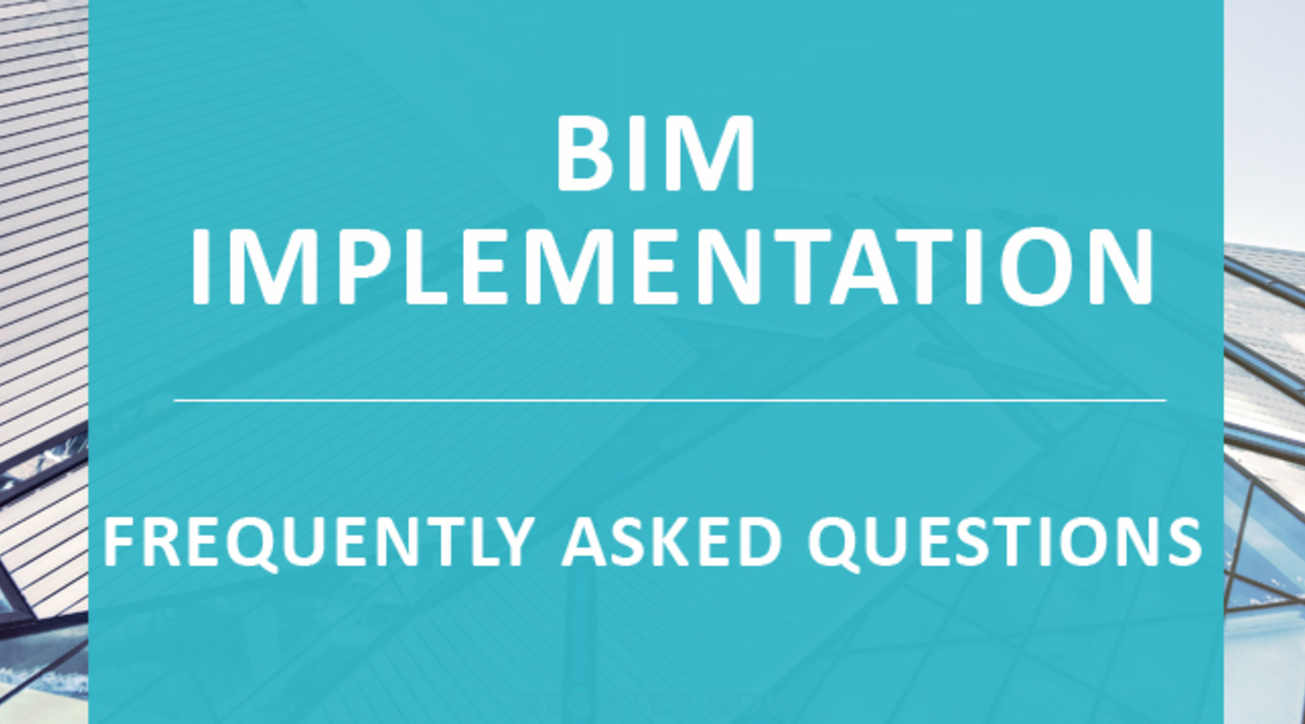 BIM', BIM Implementation, FAQ, Frequently Asked Questions, Voxel1