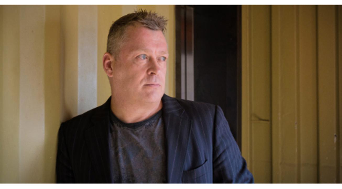 Chris Barnes, Broadway Interiors, Interview, Interior designers