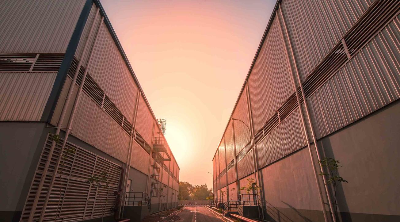 Industrial corridor, Warehousing, Embassy Industrial Parks, HOsur, Aditya Virwani, Embassy Group