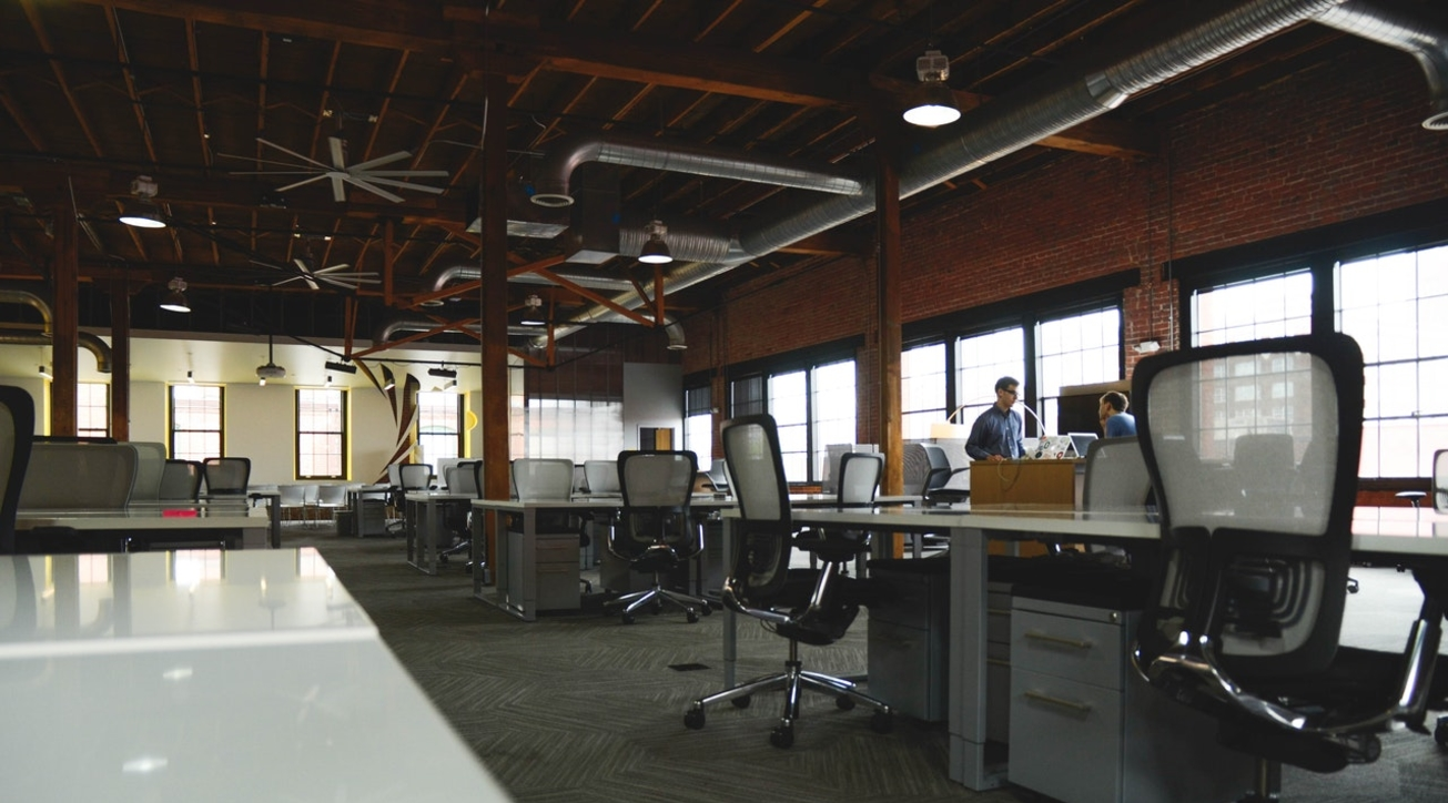 Knight Frank India, India report, Co-working space provider, Market report