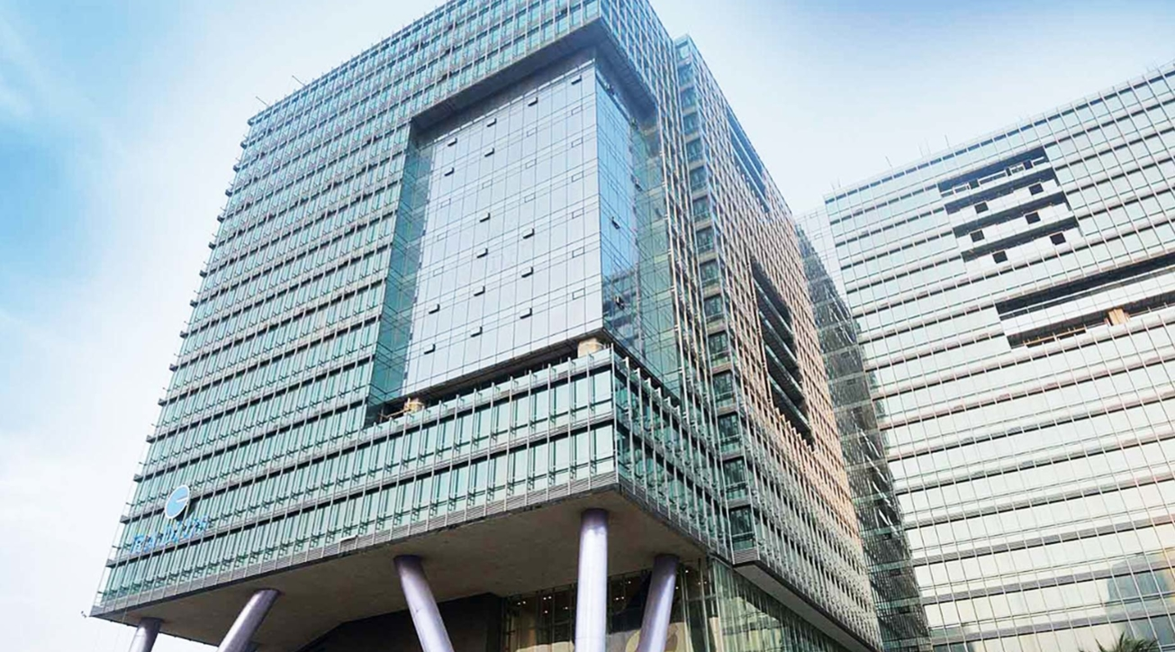 New office purchase, Real estate market, One BKC, Office space deal, Mumbai