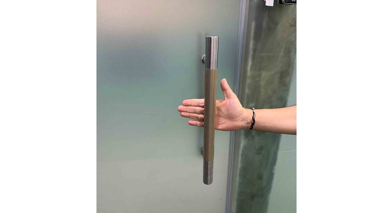 Antimicrobial copper film, Antimicrobial surfaces