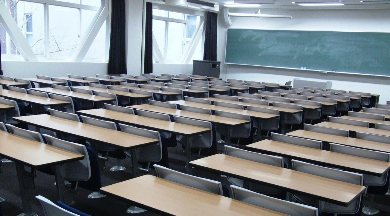 Educational institutes, Educational facilities, Facility management