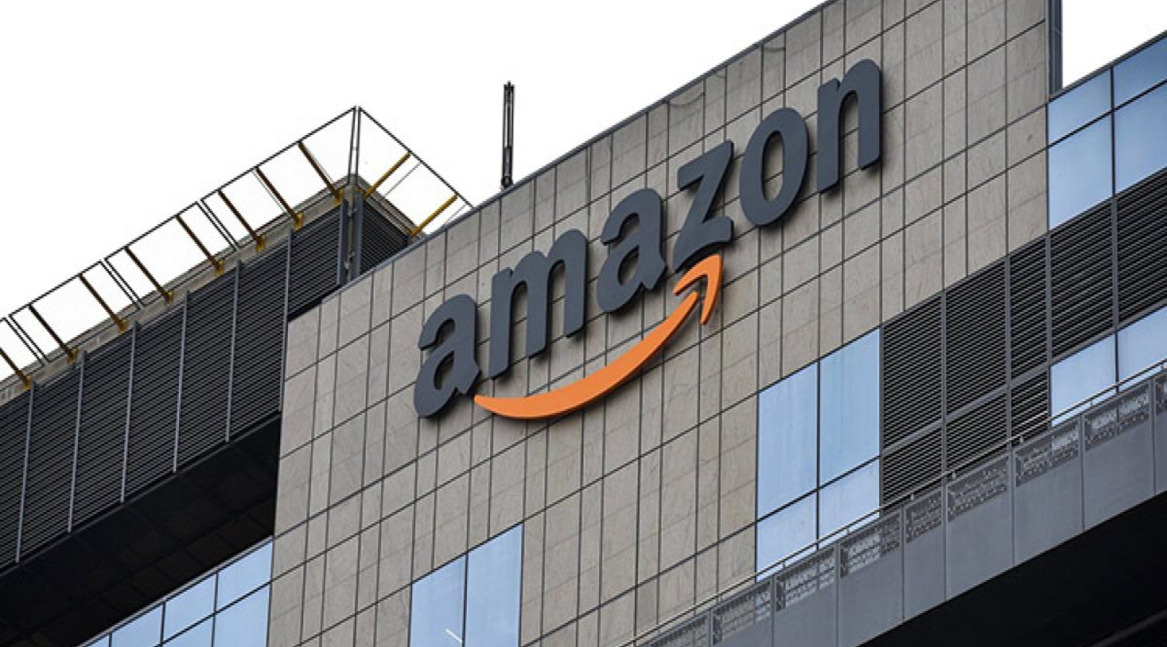 New office space, Commercial real estate, New office leases, Amazon, Godrej'