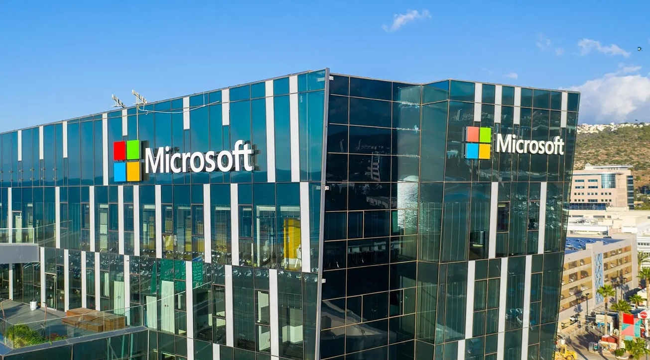 Commercial office, New leases, Bengaluru office market, Microsoft India offices