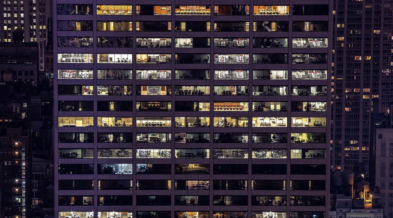 Commercial real estate, Office real estate market, Commercial leasing, Report'